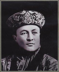 Druk Gyalpo Jigme Wangchuk-THE CONSOLIDATOR